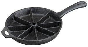 Camp Chef Cast Iron Wedge Pan