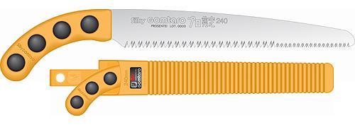 Silky Gomtaro 240 Pro-Sentei Straight Saw