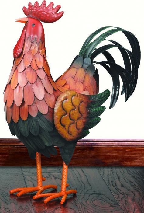 Regal Art & Gift Golden Rooster Large
