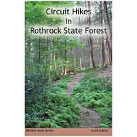 Black Dome Press Adirondack Waterfall Guide
