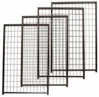 Cottageview Dog Kennel Expansion Panels