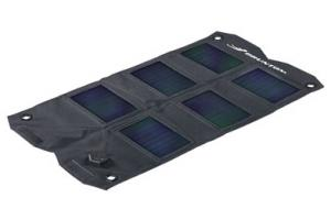 Brunton Explorer 10 Foldable Solar Panel