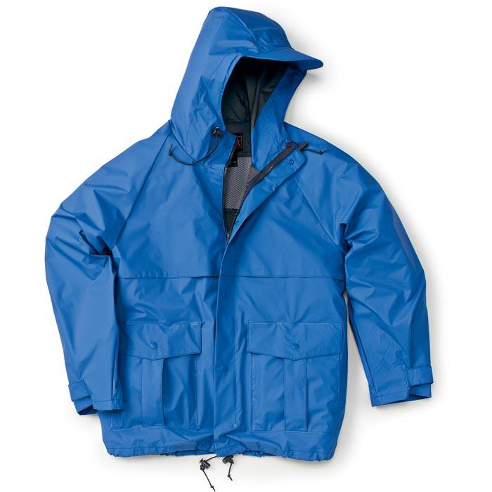 Red Ledge Acadia Unisex Jacket Yellow Lg