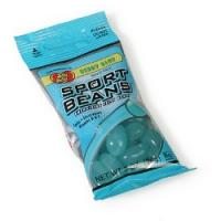 Jelly Belly Berry Blue Sport Beans, 1 Ounce