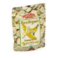 Natural High Organic Bananas