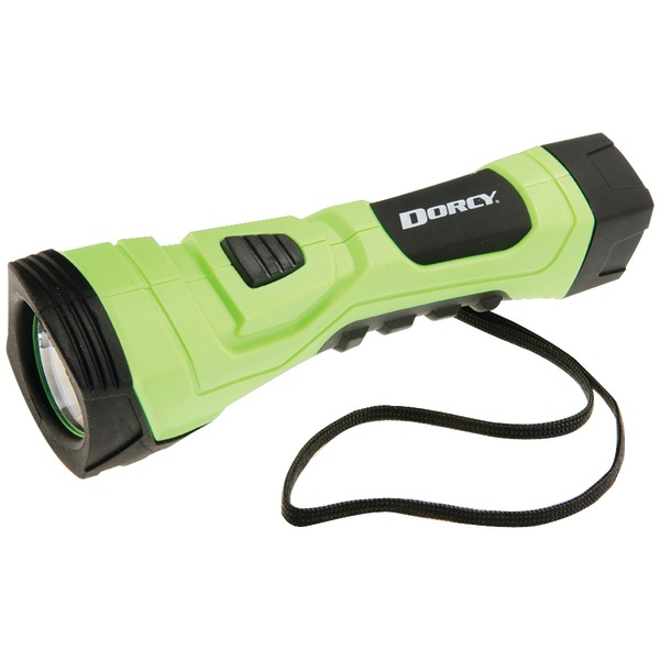 Dorcy 41 4755 190 Lumen High Flux Cyber Light Neon Green