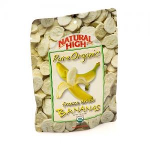 Snacks by Natural High
