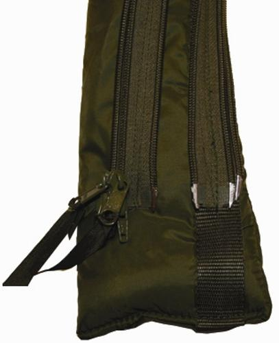 SnugPak Special Forces Zip Baffle Coyote