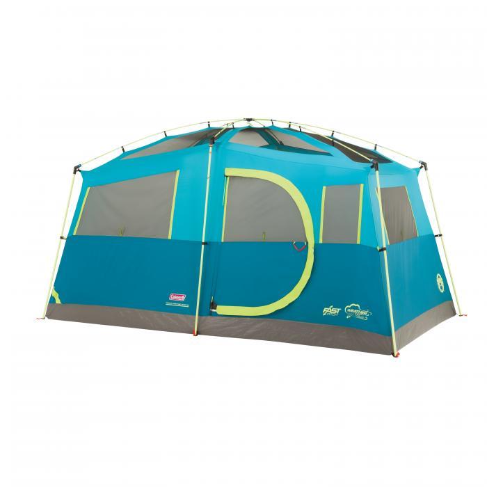 TenayaLake 6p  FastPitch Cabin w/Cabinets