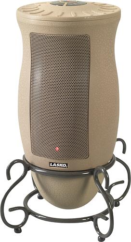 Lasko 6435 Designer Series Oscillating Ceramic Heater
