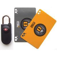 Lewis N. Clark Keycard Lock