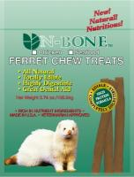 N-bone Ferret Chew/trt Bag