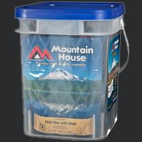 Oregon Freeze Dry Just In Case... Essential Assortment Bucket