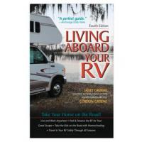 McGraw Hill: Living Aboard Your RV 4th Edition