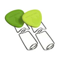 Grandpa's Fire Fork 2pk Lime/Green