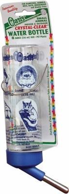 Oasis Hamster Bottle 8 Oz