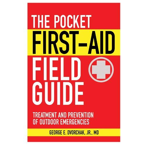 ProForce The Pocket First Aid Guide