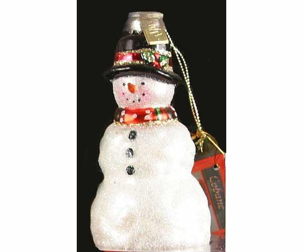 Cobane Studio Rustic Snowman