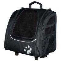 Pet Gear I-GO2 Traveler, Black
