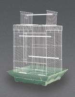 Clean Life Pt Cage18x18x27 4cs