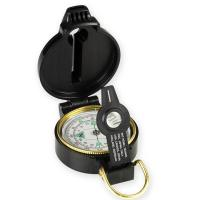 NDuR Lensatic Compass W/Whistle