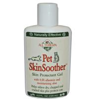 All Terrain Pet Skin Soother Gel - 4 Oz