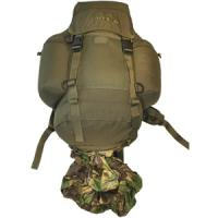 SnugPak Sleeka Force 35, OD Green
