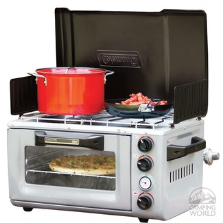 Coleman Coleman Camp Oven Stove