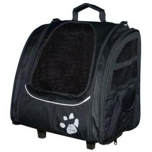 Pet Gear I-GO2 Traveler, Black