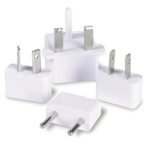 Adapters/Voltage Converters by Lewis N. Clark