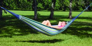 Fabric Hammocks by Texsport