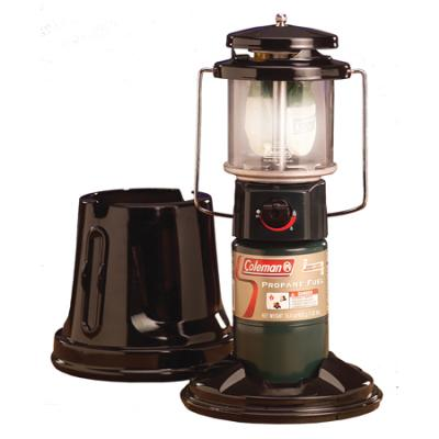 Coleman 2-mantle Quickpack Lantern