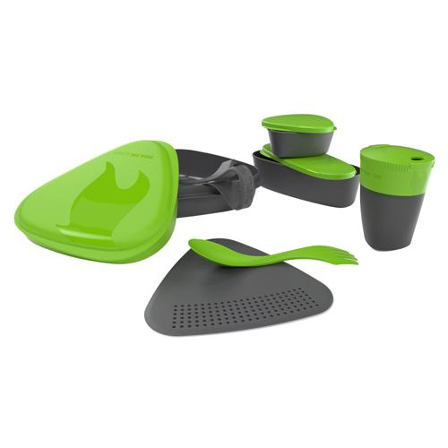 Light My Fire MealKit 2.0 Green