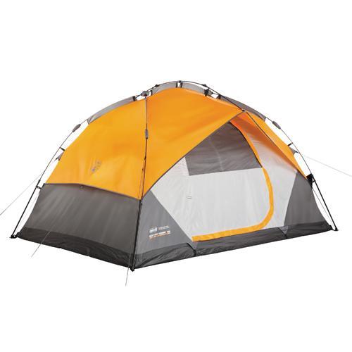 Coleman Tent Inst Dome 5p Dh Signature