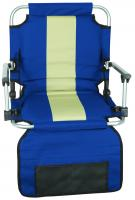Stansport Stadium Seat With Arms - Green