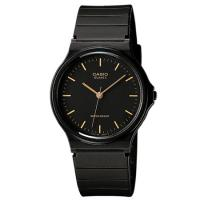 Casio Black Casual Classic Analog Watch