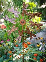 Echo Valley Dragonfly Pinwheel