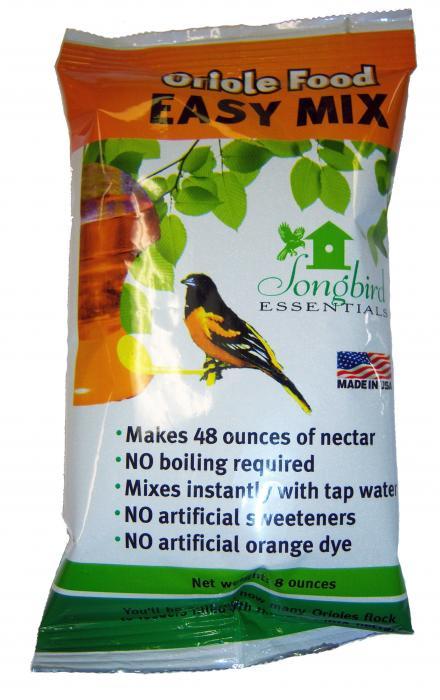 Songbird Essentials 8 oz Oriole Nectar