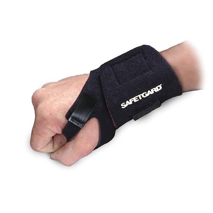 Neoprene Wrist Brace R/l Fit