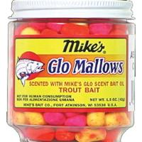 South Bend Mike's Glow Mallows