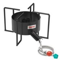 Bayou Classic Bayou Double Jet Cooker