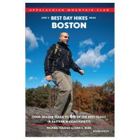 Amc Best Day Hikes Boston 2Nd