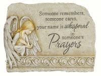 Carson Peaceful Reflections Stone Prayers