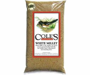 Bird Food by Cole's Wild Bird Products