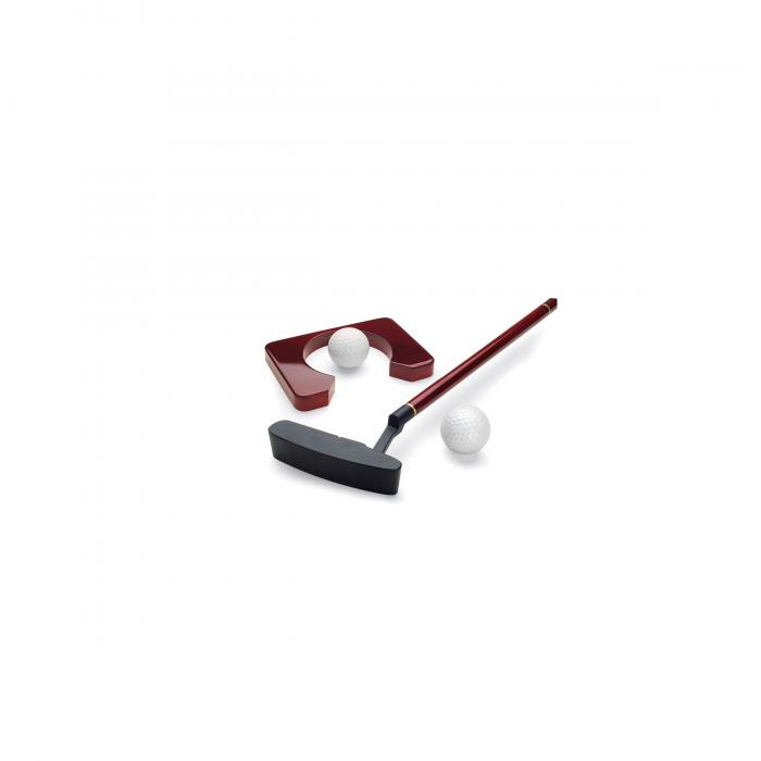 Picnic Time Ace Executive Putter Set