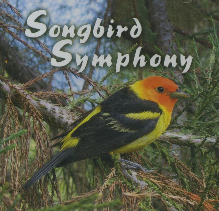 Naturescapes Songbird Symphony CD