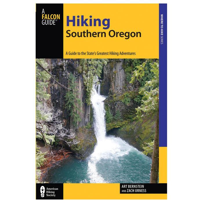 Hiking Southern Oregon