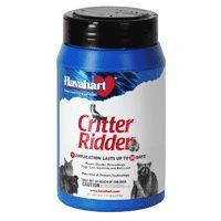 Havahart 1.25 Pound Critter Ridder