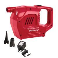 Pump Rechargable 120v C004