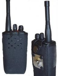 Two-Way Radio Accessories by Armor Case
